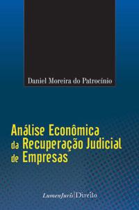 Análise Econômica da Recuperação Judicial de Empresas