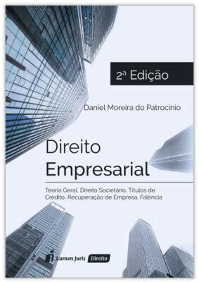 Direito Empresarial - 2ª Edição