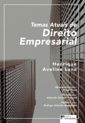 Temas Atuais do Direito Empresarial